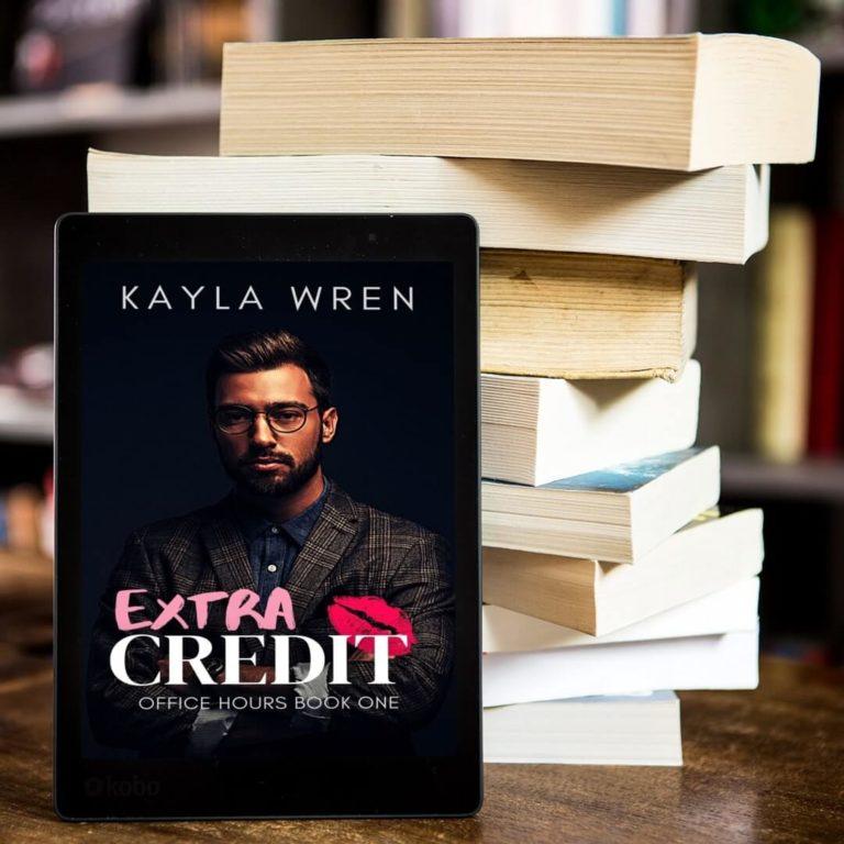 kayla Wren Extra Credit