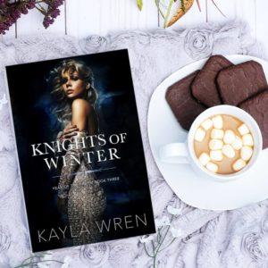 Kayla Wren Knights of Winter