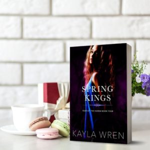 Kayla Wren Spring Kings