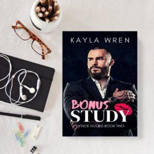 Kayla Wren Bonus Study