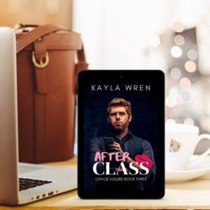 Kayla Wren After Class
