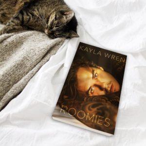 Kayla Wren Roomies