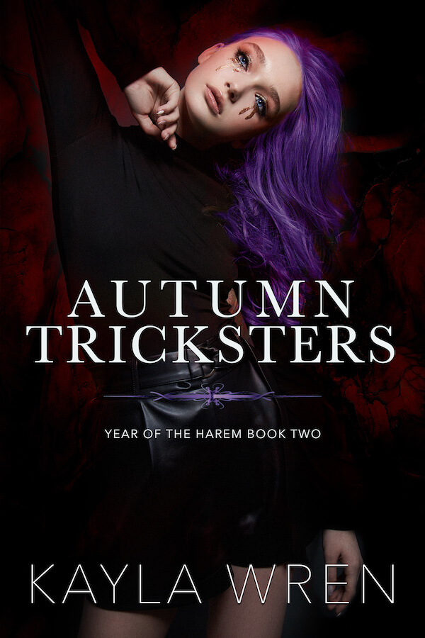 Autumn Tricksters - Year of the Harem