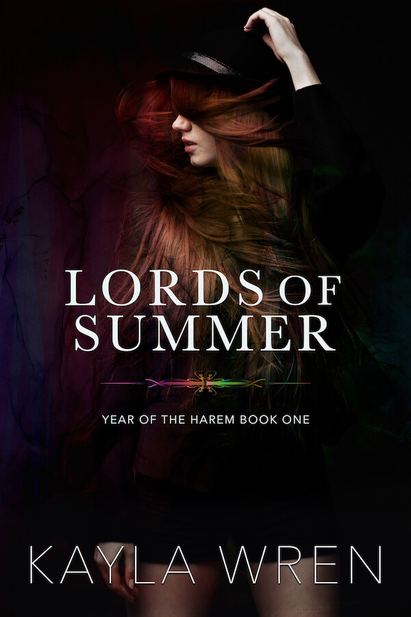 Lords of Summer - Year of the Harem