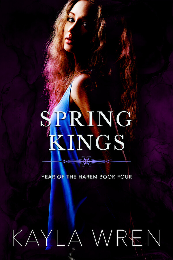 Spring Kings - Year of the Harem