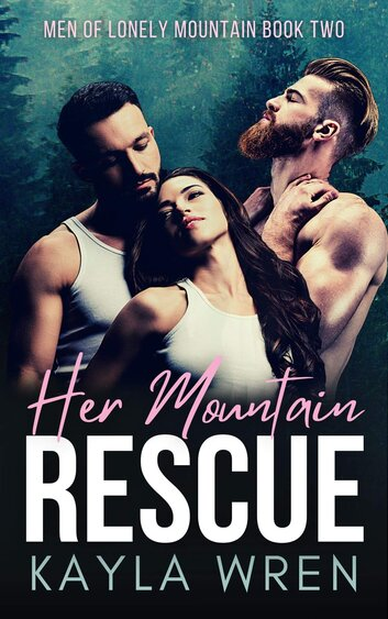 Kayla Wren Her Mountain Rescue