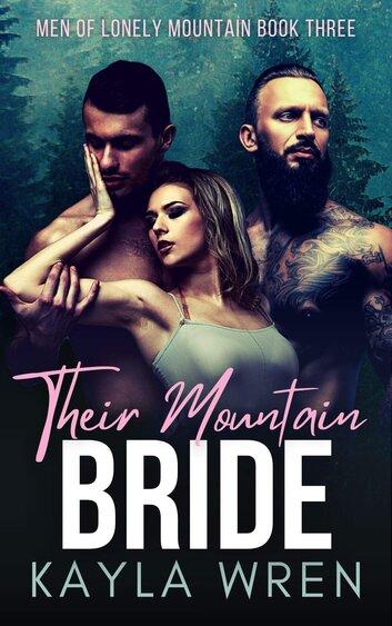 Kayla Wren Their Mountain Bride